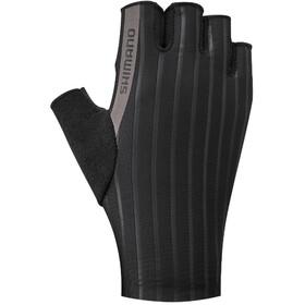 Shimano Advanced Race Gloves Men, negro